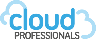 Cloud Professionals Logo