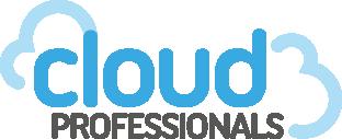 Cloud Professionals Logo